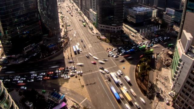 Seoul Stadt Zoom
