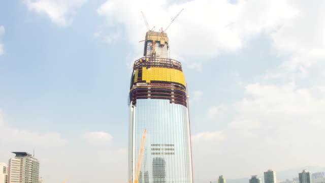 Seoul Lotte World Tower