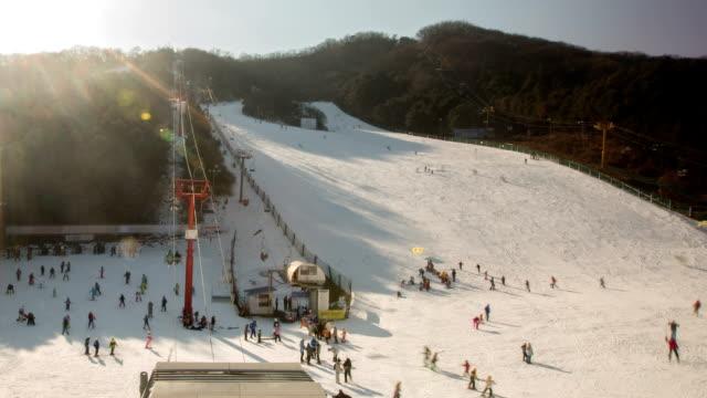 Seoul Ski Resorts