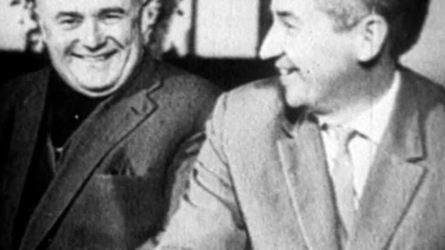 sergei korolev and vladimir chelomey - korolev russia stock videos and b-roll footage
