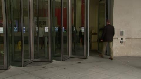 sergei skripal nerve agent attack: boris johnson claims russia is stockpiling novichok; england: london: ext **beware flash photography** boris... - bbc stock videos & royalty-free footage