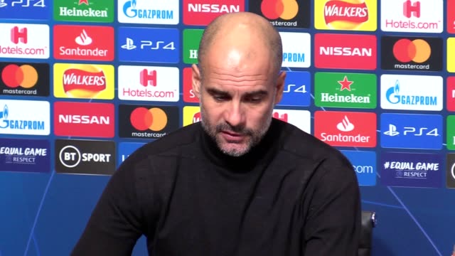 """sergio aguero will miss next month's manchester derby after being ruled out for """"a few weeks"""" with a thigh injury. the manchester city striker... - human limb stock videos & royalty-free footage"""
