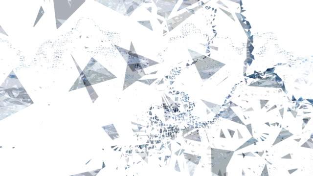 Serie Trascendenza: nuvole, focus, horizon (TRANSIZIONE