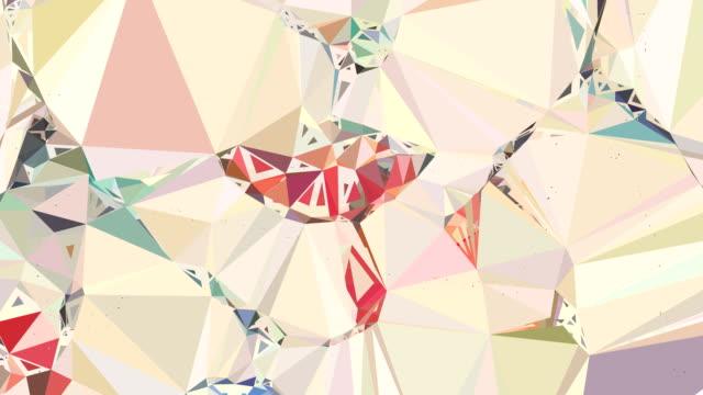 シリーズ transcendental フィールド:本体(ループ - 知覚点の映像素材/bロール
