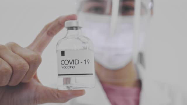 serology : success covid-19 coronavirus vaccine - covering stock videos & royalty-free footage