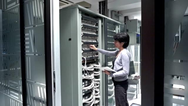 server room - server room stock videos & royalty-free footage