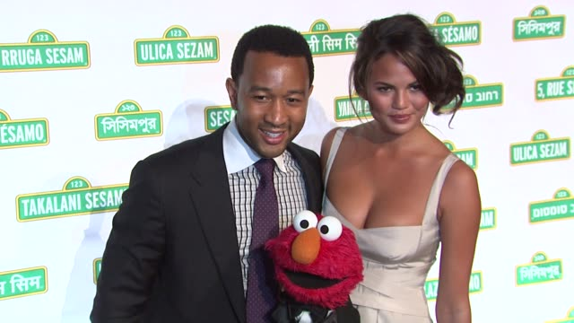 sesame workshop's 8th annual benefit gala new york ny - sesame stock videos and b-roll footage