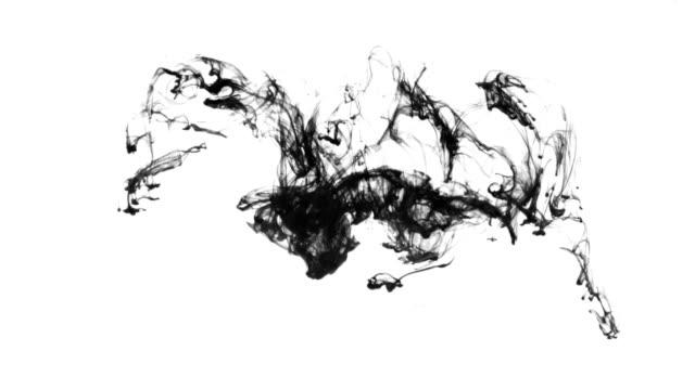 Satz von Ink Drops HD
