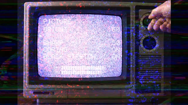old tv set - film premiere stock videos & royalty-free footage