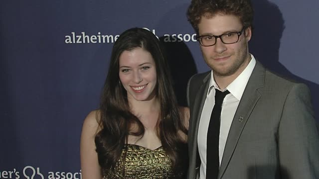 Seth Rogen at the 18th Annual 'A Night At Sardi's' Fundraiser And Awards Dinner at Beverly Hills CA