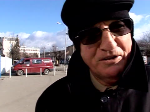 a un settlement for kosovo avoids the word independence but offers selfgovernance for the serbian province and its ethnic albanian majority according... - pristina stock videos and b-roll footage