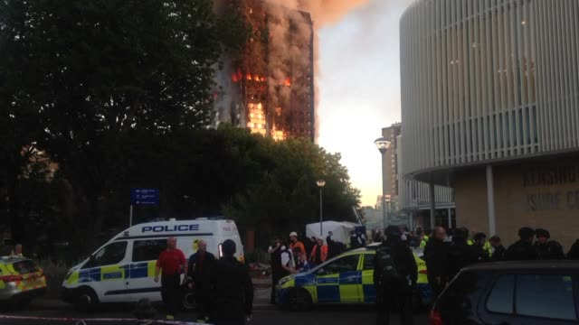 seventy people died when a ferocious fire ripped through their london apartment block in june british police concluded thursday after a probe which... - death stock videos & royalty-free footage