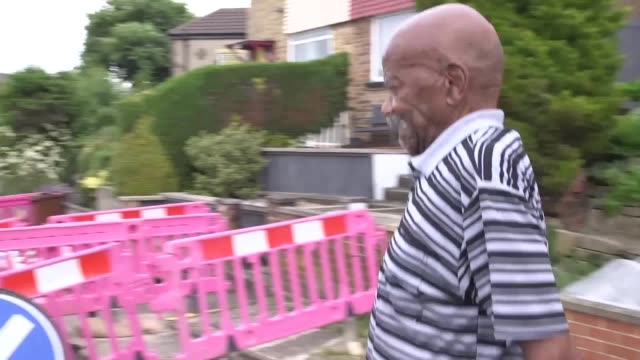 Seventy years after stepping off the Empire Windrush to start a new life in the UK 92yearold Alford Gardner said If I had to do it again I would do...