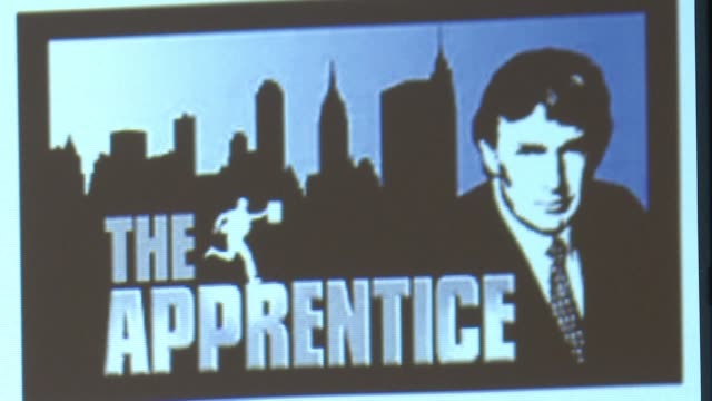 Several former members of US reality TV show The Apprentice' on Friday condemned their former boss Donald Trump for his divisive and dangerous...