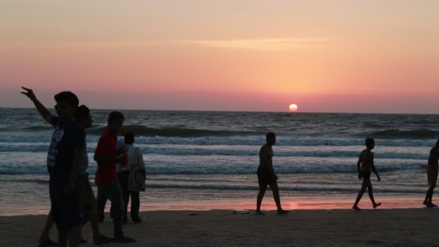 World S Best Baga Goa Stock Video Clips And Footage Getty