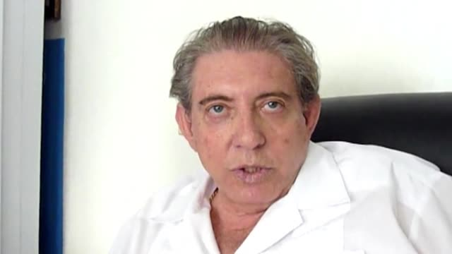 several women come forward in brazil to accuse an internationally known self proclaimed spiritual healer known as joao of god of sexually abusing... - religion stock videos & royalty-free footage