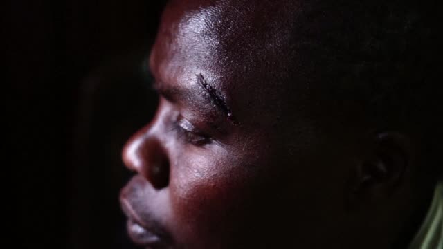 Several Zimbabwean opposition members along with their relatives and other apolitical citizens say they have been abducted and beaten by men in...