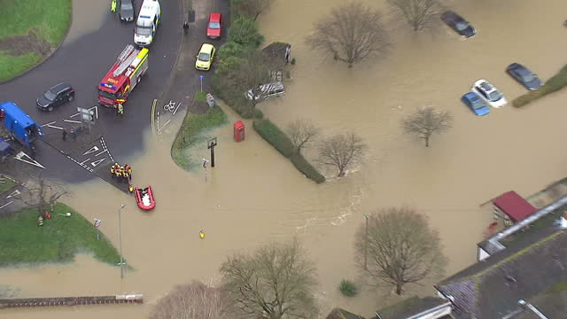 severe weather is playing havoc with holiday plans across the country floods and high winds have disrupted travel services gatwick airport is still... - surrey england stock videos & royalty-free footage