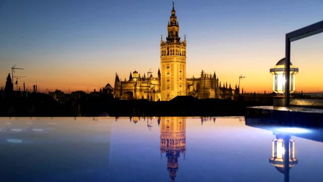 Seville Cathedral. Seville. Spain