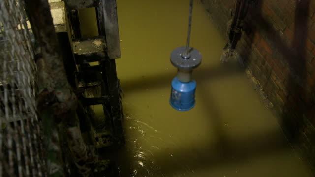 sewer tunnels - tegelsten bildbanksvideor och videomaterial från bakom kulisserna