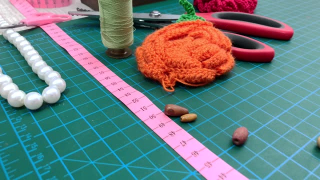 sewing - sewing stock videos & royalty-free footage