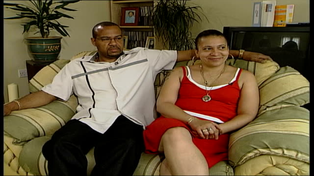 Sex attacker John McGrady jailed for life for murder of Rochelle Holness Jennifer Bennett interview SOT When she was born I was over the moon / Happy...