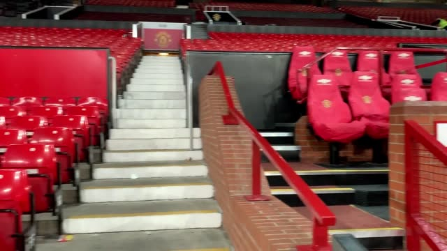 a sex toy was spotted beside manchester united's dugout after their 21 win over west ham the toy seemed to have been left in the stands after the... - sex toy stock videos and b-roll footage