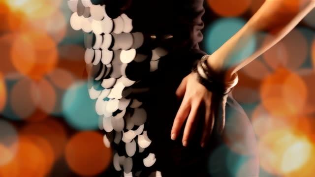 sexy tanz - erotischer tanz stock-videos und b-roll-filmmaterial