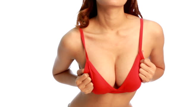 sexy woman - bra stock videos & royalty-free footage