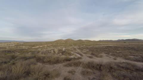 sf_desert_mexico_aerial_1.mov - tal stock-videos und b-roll-filmmaterial