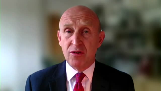 shadow defence secretary john healey saying he wants ben wallace complete his investigation into classified mod documents being found at a bus stop... - risk stock videos & royalty-free footage