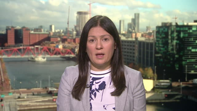 """shadow foreign secretary lisa nandy saying she """"doesn't believe we are there yet"""" in terms of relaxing restrictions for foreign holidays - relaxation stock videos & royalty-free footage"""