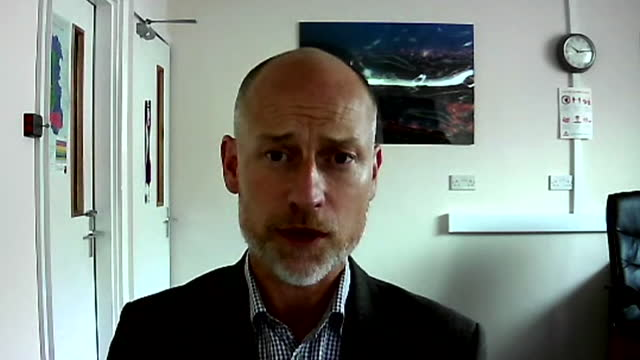 shadow foreign secretary stephen kinnock criticising his government counterpart dominic raab for not calling the afghan foreign minister during the... - shadow stock videos & royalty-free footage