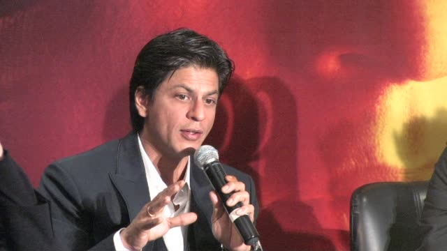 shah rukh khan on needing the film to be made in the us, only feeling that is cold, on feeling of travelling, on film making being insular, on having... - new age stock videos & royalty-free footage