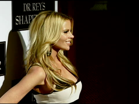 shana wall at the dr robert rey and bruno schiavi celebrate shapewear launch hosted by carmen electra and denise richards at opera in hollywood... - carmen electra stock videos and b-roll footage