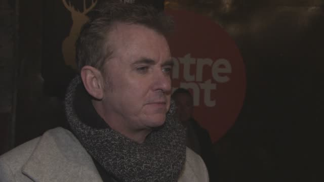 Shane Richie at Centrepoint The Ultimate Pub Quiz at Village Underground on February 06 2018 in London England