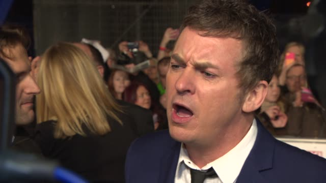 shane richie at national television awards at 02 arena on january 22 2014 in london england - television awards stock videos & royalty-free footage