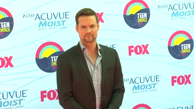 Shane West at 2012 Teen Choice Awards on 7/22/12 in Los Angeles CA