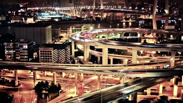 Shanghai crossroads
