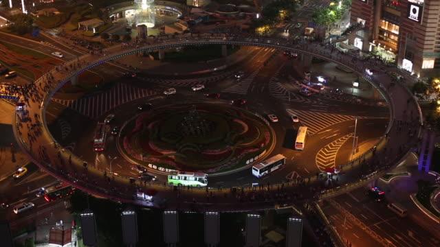WS HA Shanghai Lujiazui Cityscape