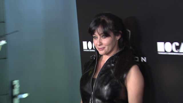 Shannen Doherty at the Launch Of The Devon Flagship Store Benefiting The Museum Of Contemporary Art Los Angeles at Beverly Hills CA