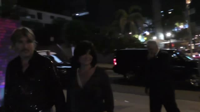 Shannen Doherty at the Tequila Casamigos Halloween Bash at Tower Records in West Hollywood at Celebrity Sightings in Los Angeles on October 27 2017...