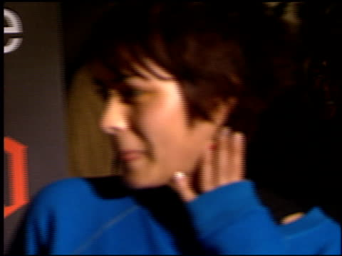 shannyn sossamon at the tell no one 1800 tequilla talent party at chateau marmont in west hollywood, california on may 2, 2002. - shannyn sossamon stock videos & royalty-free footage
