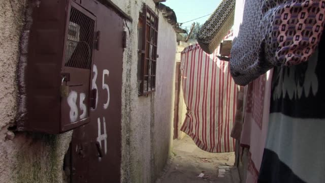 Shantytown dwellers in Algiers are faced with an economic mission impossible over their countrys April 17 presidential election as they struggle to...