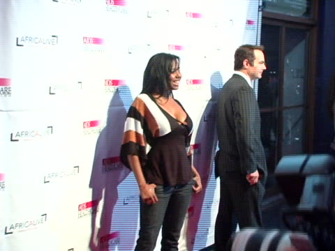 vidéos et rushes de shar jackson at the the aids healthcare foundation presents hot in hollywood at the henry fonda/music box theatre in hollywood, california. - henry fonda theatre