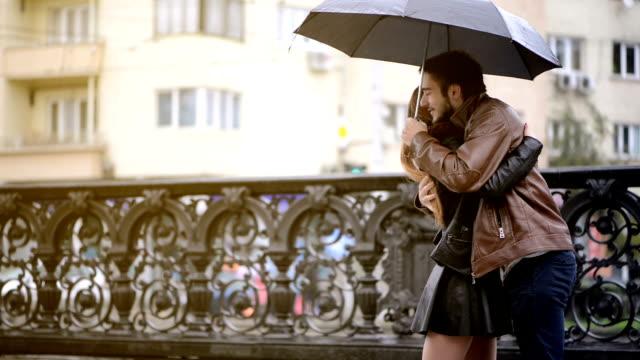 Condivisione ombrello