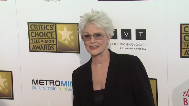sharon gless at 2012 critics' choice television awards sharon gless at 2012 critics' choice television aw at the beverly hilton hotel on june 18,... - sharon gless stock videos & royalty-free footage