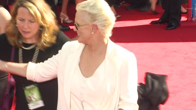 sharon gless at the 62nd primetime emmy awards - arrivals part 2 at los angeles ca. - sharon gless stock videos & royalty-free footage