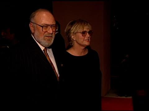 sharon gless at the david l wolper 50th anniversary dinner at the beverly hilton in beverly hills, california on march 26, 1999. - sharon gless stock videos & royalty-free footage