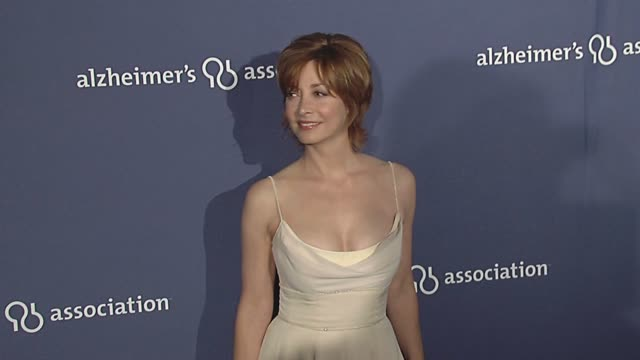 Sharon Lawrence at the 18th Annual 'A Night At Sardi's' Fundraiser And Awards Dinner at Beverly Hills CA